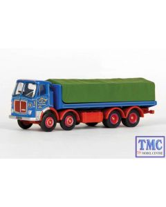 E34406 OO Gauge AEC Mk.V Flatbed Lloyds of Ludlow Exclusive First Edition (EFE)