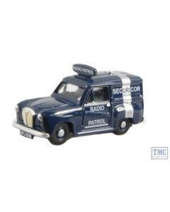 EM76666 Classix 1/76 Austin A35 van - Securicor radio patrol