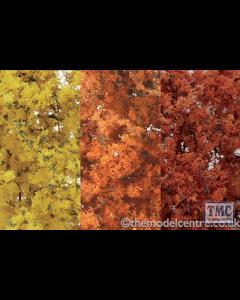 F1135 Woodland Scenics Fall Mix Fine Leaf Foliage