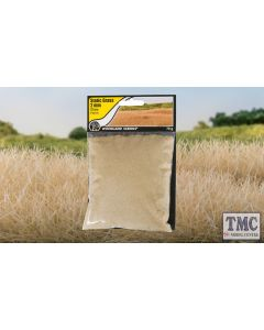 FS616 Woodland Scenics 2mm Static Grass Straw