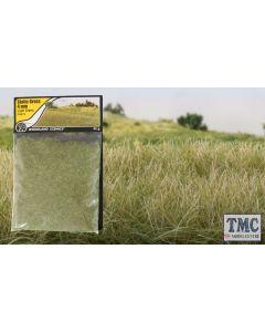 FS619 Woodland Scenics 4mm Static Grass Light Green