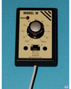 GMC-W Gaugemaster N & OO Gauge Single Track Walkabout Controller