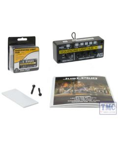 JP5680 Woodland Scenics Just Plug Sequencing Light Hub
