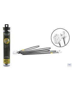 JP5761 Woodland Scenics Just Plug Extension Cables