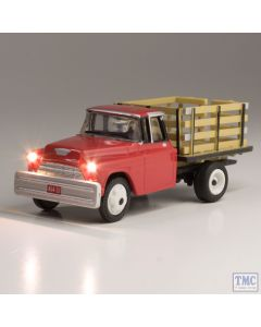 JP5975 Woodland Scenics Just Plug Lighting O Heavy Hauler