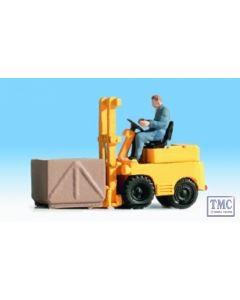 N16770 Noch HO/OO Scale Fork Lift Truck