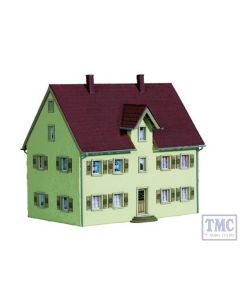 N66602 Noch HO Scale #D# Rural House