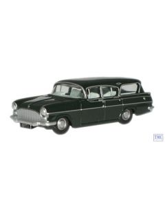 NCFE003 Oxford Diecast 1:148 Scale Imp Green (Queen Elizabeth) Cresta