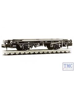 NR-122 Peco N Gauge 15ft Wheelbase steel type solebars Chassis Kit