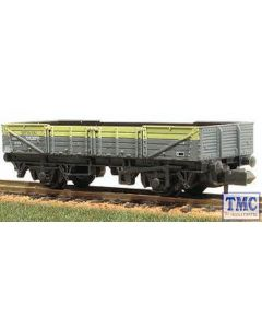 NR-7H Peco N Gauge Ferry' Tube Wagon, BR Stores, Blue/Grey