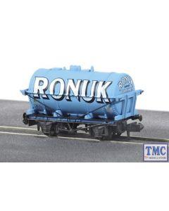 NR-P178 Peco N Gauge Tanker Wagon, RONUK