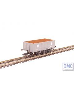 OR76MW6001C Oxford Rail OO Gauge 6 Plank Mineral Wagon LNER 150475