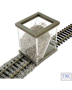 PBS-O-01 Proses O Scale Ballast Spreader 2-Rail