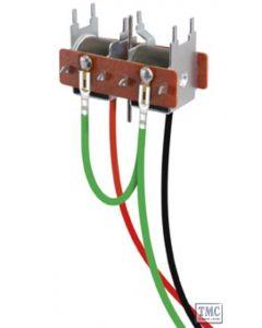 PL-34 Wiring Loom for Turnout Motors (PL-10 series) Peco