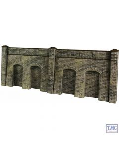 PO245 Metcalfe 00/H0 Scale Retaining Wall in Stone