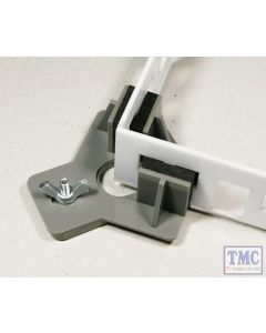 PPR-SS-03 Proses Hold & Glue! Right Angle Holders for Kit Buildings (2 in a set)