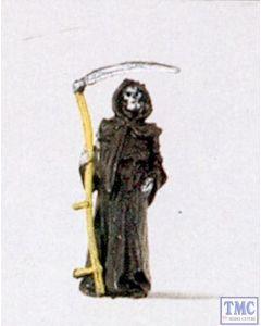 PR29004 Preiser OO/HO Gauge Grim Reaper