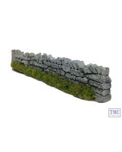 PW1 Javis OO Gauge Roadside Rough Walling