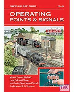 Peco24 Peco Operating Points & Signals