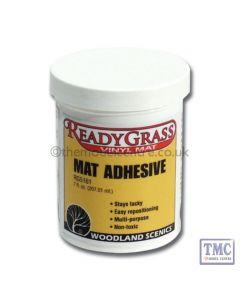 RG5161 Woodland Scenics Readygrass Mat Adhesive 7fl Oz