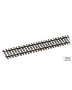 SL-100F OO/HO Scale Wooden sleeper type Code 75 nickel silver rail 914mm (36in) length x 1 Peco