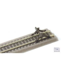 SL-340 N Gauge Buffer Stop rail built type Peco