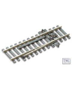 SL-85 OO/HO Scale Catch turnout L/H Peco