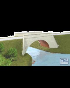 SS82 OO Gauge River/Canal Bridge
