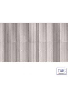 SSMP219 OO Gauge Corrugated Asbestos