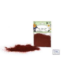 T4647 Woodland Scenics Pollen - Red