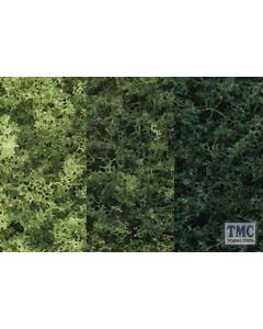 "TR1102 Woodland Scenics 3""-5"" Mixed Deciduous Trees (14/Kit)"