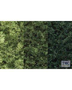 "TR1103 Woodland Scenics 5""-7"" Mixed Deciduous Trees (7/Kit)"
