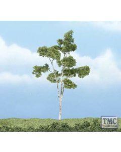 "TR1616 Woodland Scenics 4 1/8"" Premium Paper Birch (1/Pk)"