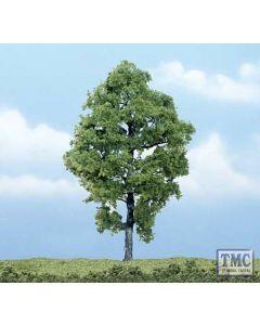 "TR1623 Woodland Scenics 5 3/8"" Premium Hickory (1/Pk)"