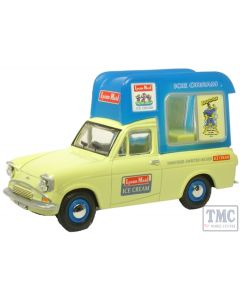 ANG033 Oxford Diecast 1:43 Scale Lyons Maid
