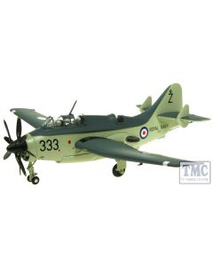 AV7252001 Aviation 72 1/72 FAIREY GANNET XA420/333 824 NAS HMS ALBION 1957