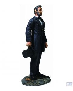 B10055 W.Britain Abraham Lincoln, 1861-65 Museum Collection