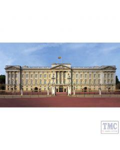B51043 W.Britain Buckingham Palace Scenic Backdrop Scenics Collection