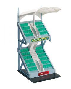 C8320 Scalextric Grandstand