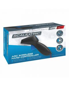C8438 Scalextric ARC Air and ARC PRO Wireless Hand Throttle