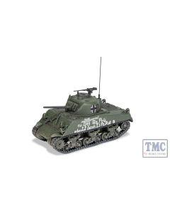 CC51032 Corgi 1:50 Scale M4A1 Sherman 'Beutepanzer'