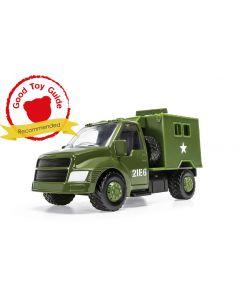 CH063 Corgi CHUNKIES Military Radar Truck.