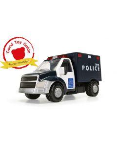 CH080 Corgi CHUNKIES DHN Police Truck U.K.