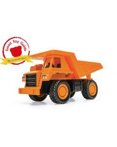 CH086 Corgi CHUNKIES Dump Truck (Orange)