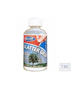 DLAD-25 Deluxe Materials (DL09) Scatter Grip Tacky Glue 150ml
