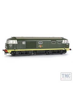E84001 EFE Rail OO Scale Class 35 'Hymek' D7005 BR Two-Tone Green