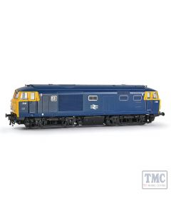 E84003 EFE Rail OO Scale Class 35 'Hymek' 7016 BR Blue Full Yellow End With Data Panel