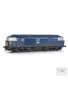 E84004 EFE Rail OO Scale Class 35 'Hymek' D7056 BR Blue (Yellow Panels & White Cab Windows) [W]
