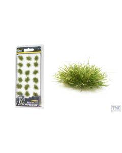 FS771 Woodland Scenics Medium Green Grass Tufts (21 PC)