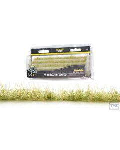FS781 Woodland Scenics Medium Green Edging Strips (4 PC)